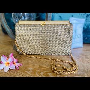 Authentic Gucci Circa 70s clutch/shoulder bag RARE